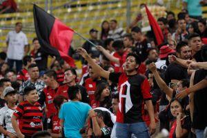 Atlas, el primer damnificado: veto al Estadio Jalisco por el grito prohibido