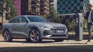 Este es el precio del nuevo Audi e-tron Sportback en España