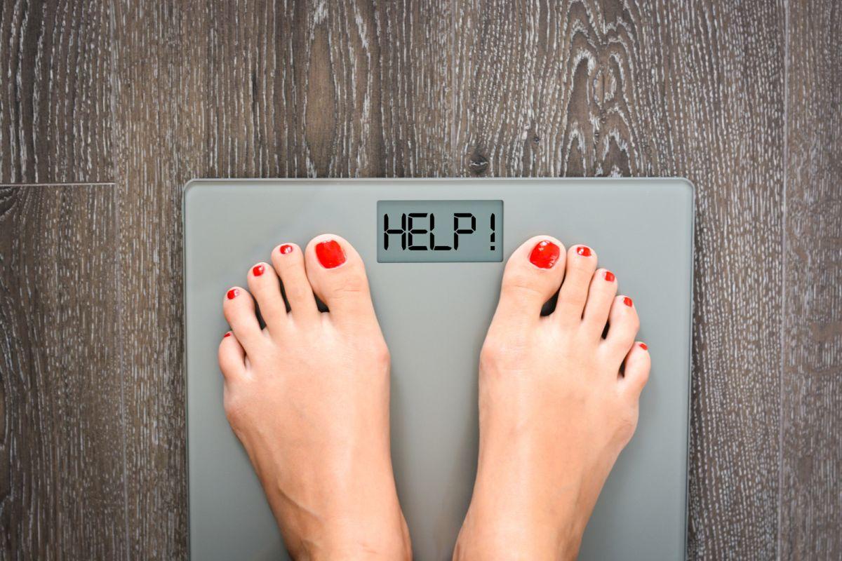 Cómo evitar subir de peso en la cuarentena