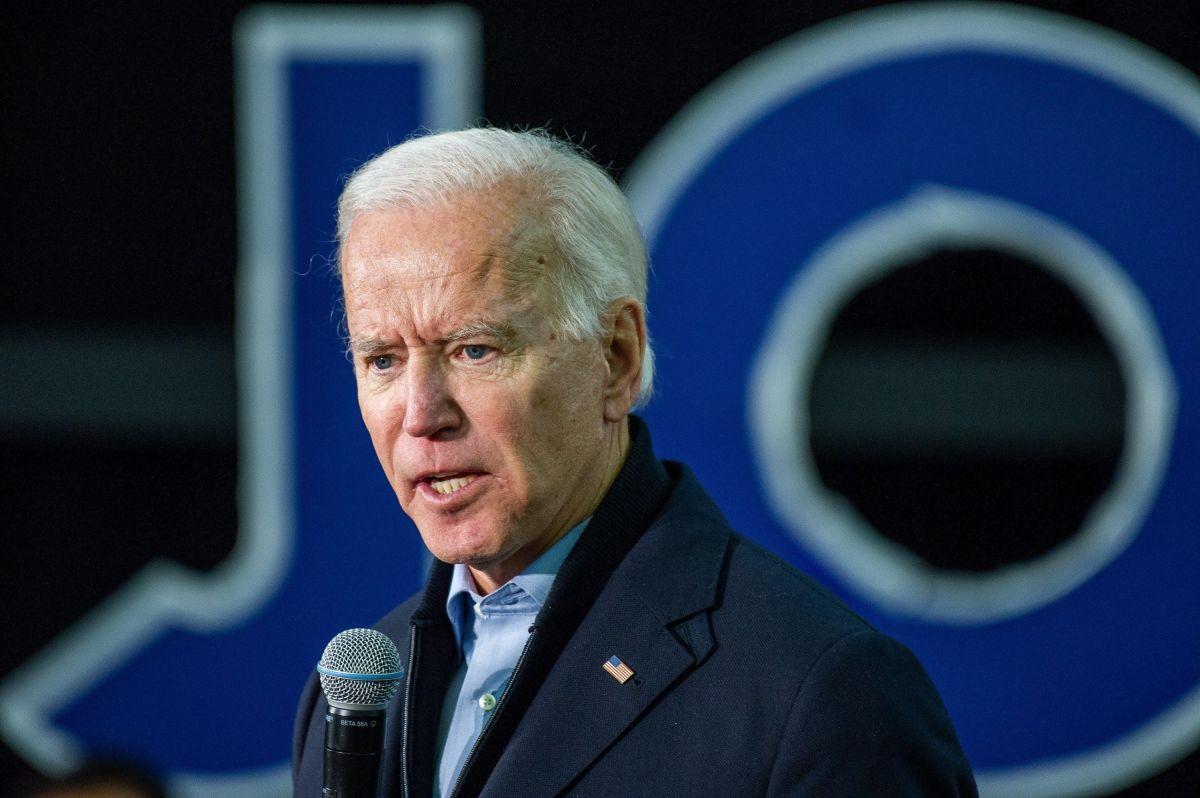 Por qué grupos pro derechos de los inmigrantes protestan contra Joe Biden