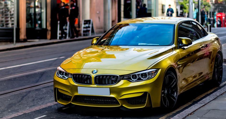 Con este auto, BMW le quita la corona a Mercedes-Benz en ventas en el mundo