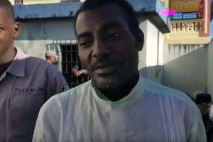 """Agarran a """"brujo"""" robando huesos humanos de cementerio en República Dominicana"""