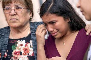 En total, 60 personas fueron afectadas por combustible arrojado desde avión en Los Ángeles