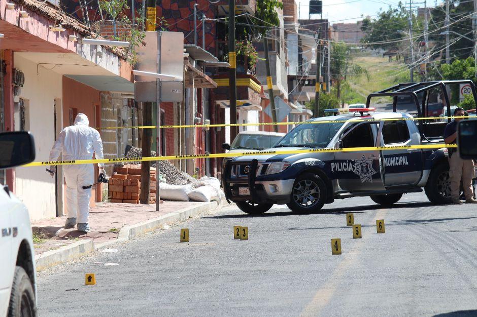 Violencia en México: 26 muertos en 24 horas en Guanajuato