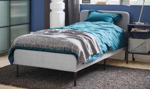 Las 5 camas individuales de Ikea que cuestan menos de $100