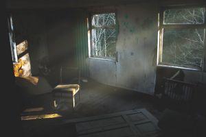 La mansión abandonada de Texas que se convertirá en un lugar para bodas