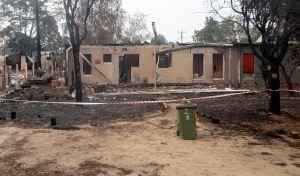 Llegan a 2,000 las casas destruidas por los incendios de Australia