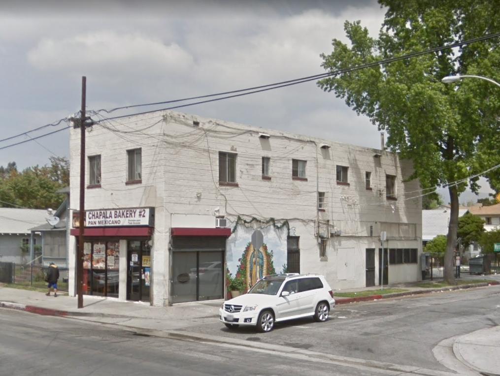 La panadería Chapala Bakery, en Pasadena, incumplió las normas de salarios y condiciones laborales con sus empleados.