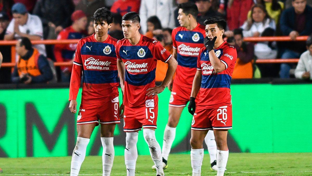 ¡Lloren americanistas! Chivas y Pumas son los líderes del torneo