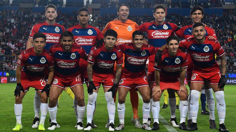 La hora de la verdad: Chivas realiza exámenes de coronavirus a sus jugadores