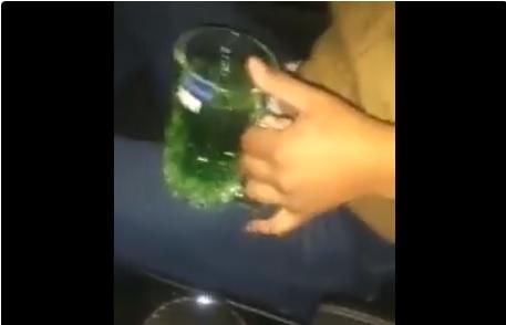 """VIDEO: Sicarios del CJNG patrullan San Luis Potosí , advierten que harán """"limpia"""""""