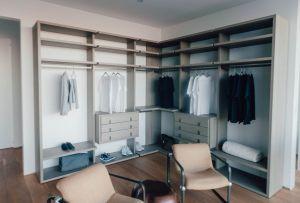 Las ofertas más llamativas de Ikea para closets amplios