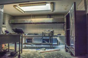 Las 10 cosas de tu cocina que están igual o más contaminadas que en tu baño