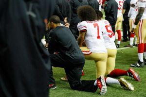 La NFL prohíbe anuncio para el Super Bowl inspirado en Colin Kaepernick