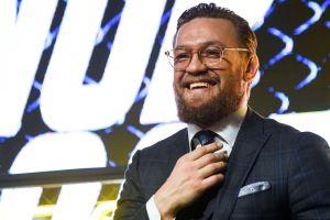 Un amante del lujo: Conor McGregor presume reloj de $61,000 dólares
