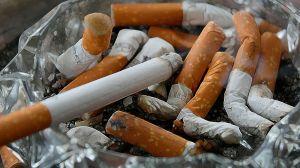Empresa de EEUU dejará de contratar a personas fumadoras