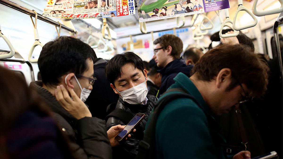 McDonald's, Starbucks y KFC cierran sucursales en China por Coronavirus