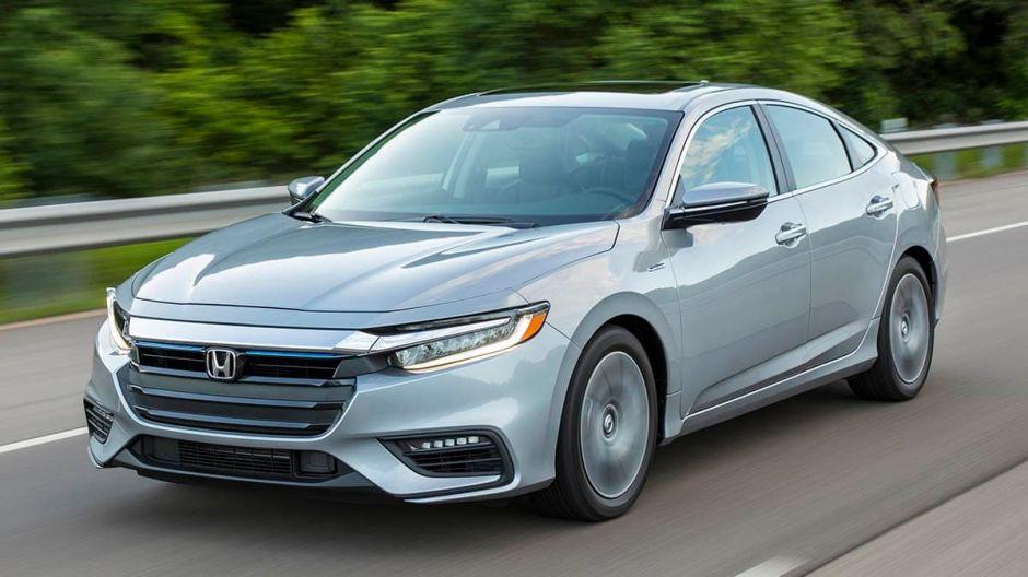 Los autos con menor consumo de combustible