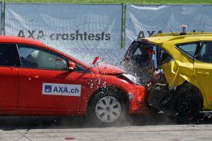 Qué es lo mejor que puedes hacer si estás involucrado en un accidente con tu auto