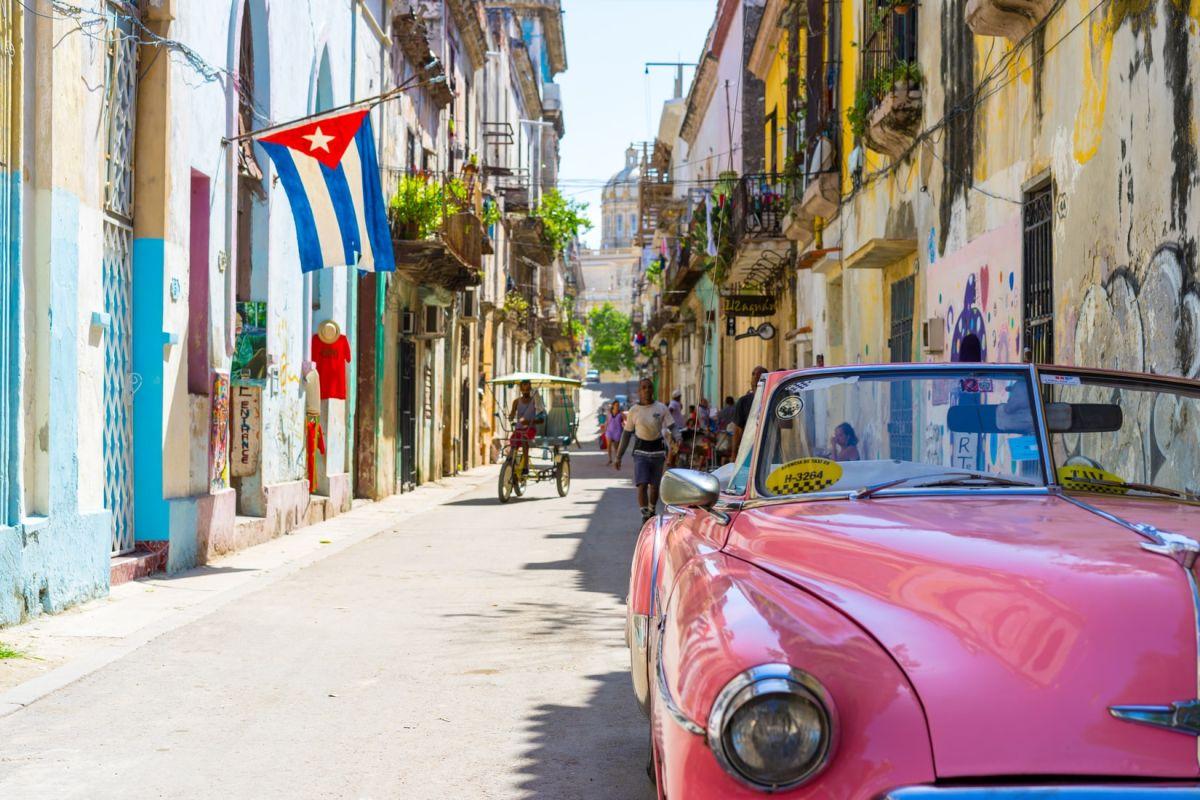¿Cuánto vas a gastar si decides viajar a Cuba?