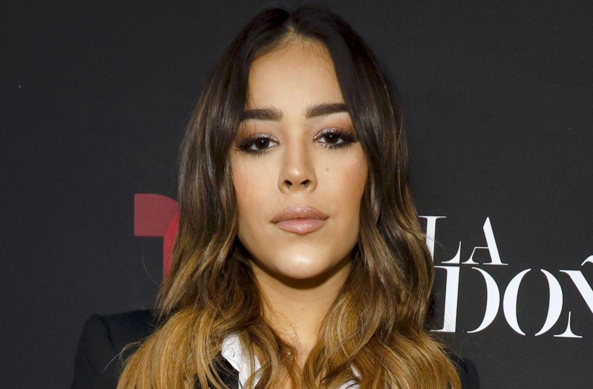 La Mónica de Danna Paola muere en 'La Doña 2' y los fans explotan