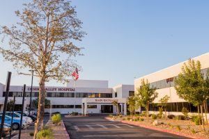 Desert Valley Hospital gana el premio Leapfrog 2019 por su excelente calidad y seguridad