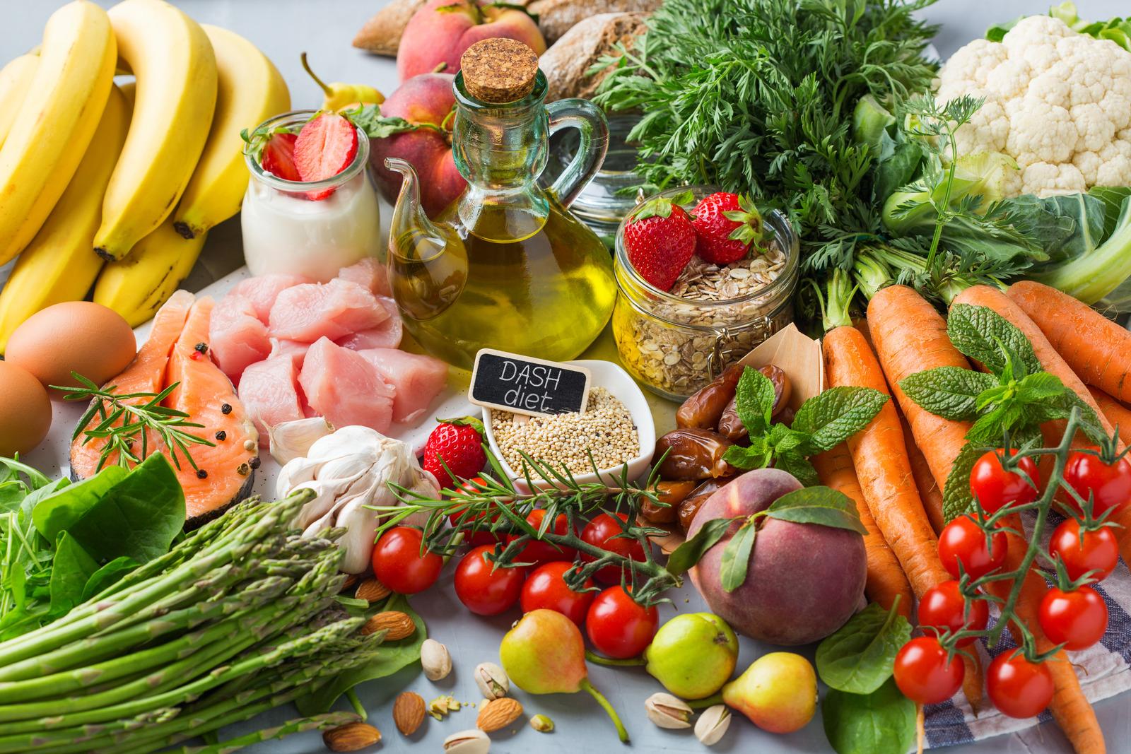 dieta cetosis e hipertensión