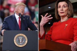 Trump usará el privilegio ejecutivo para impedir a Bolton testificar en el 'impeachment'