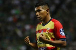El peruano de la Liga MX Edison Flores llega a la MLS