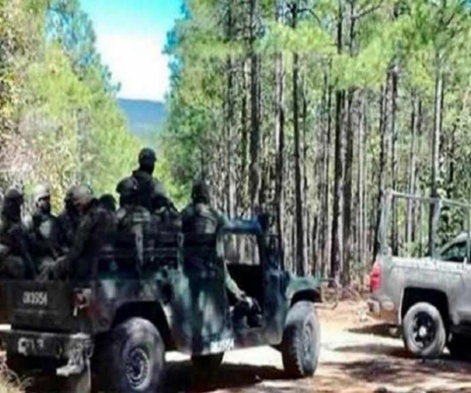 Ejecutan a hermano de Tony Tormenta y líder de brazo armado del Cártel de Sinaloa