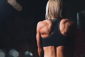 Además de huevos, cuáles son los mejores alimentos que te ayudan a ganar músculo