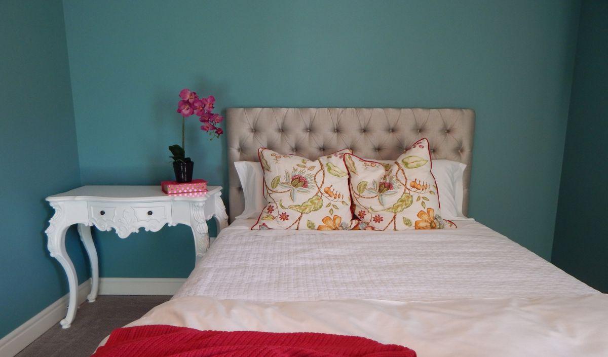 El color de tu habitación o tu hogar de acuerdo con tu signo zodiacal.