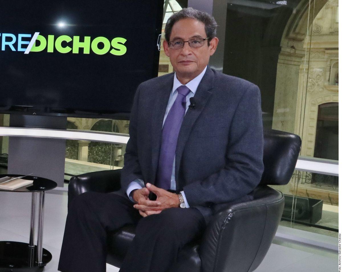 Embagarán bienes del periodista Sergio Aguayo por llamar corrupto a exgobernado Moreira
