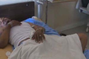 Dominicano que pasó nueve días con el pene erecto se quiso suicidar