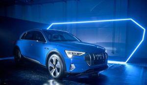 Audi te traslada al futuro con este escape room de realidad virtual