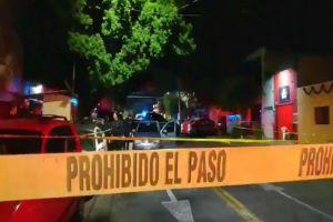 FOTOS: Guerra intestina en Cártel de Sinaloa deja a 2 muertos con tiro de gracia