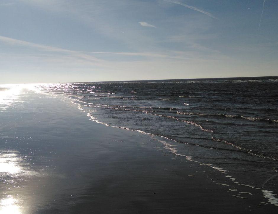 El calentamiento de los océanos de los últimos 25 años equivalen a 3,600 millones de bombas atómicas