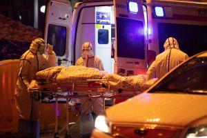 Un VIDEO muestra cadáveres amontonados en un hospital de China a causa del coronavirus
