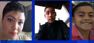 Una madre de Texas y sus dos hijos se encuentran desaparecidos; no regresaron de México