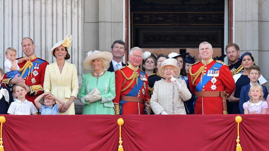 Revelan detalles sobre la polémica serie satírica que HBO lanzará sobre la Familia Real Británica
