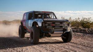 ¡Increíble! La Ford Bronco no debutará el 9 de julio, ya hay nueva fecha