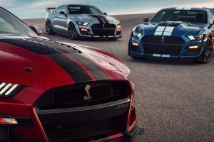 Ford Mustang rompe récord y se corona como el auto deportivo más vendido del mundo