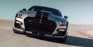 10 razones que hacen al Shelby GT500 2020 el mejor Mustang de la historia