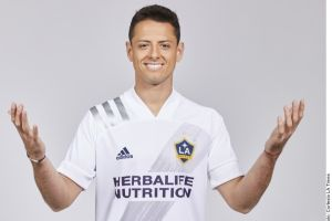 ¡Para la agenda! Los partidos imperdibles de 'Chicharito' Hernández en la MLS