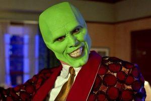 """Jim Carrey podría volver a interpretar a """"La Mascara"""", pero esta es su tajante condición"""