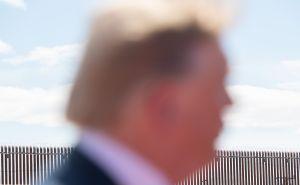Trump insiste en que México está pagando su prometido muro fronterizo. Pero, ¿es eso cierto?