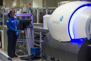 El aeropuerto de Miami habilita un espacio para detectar posibles casos de coronavirus