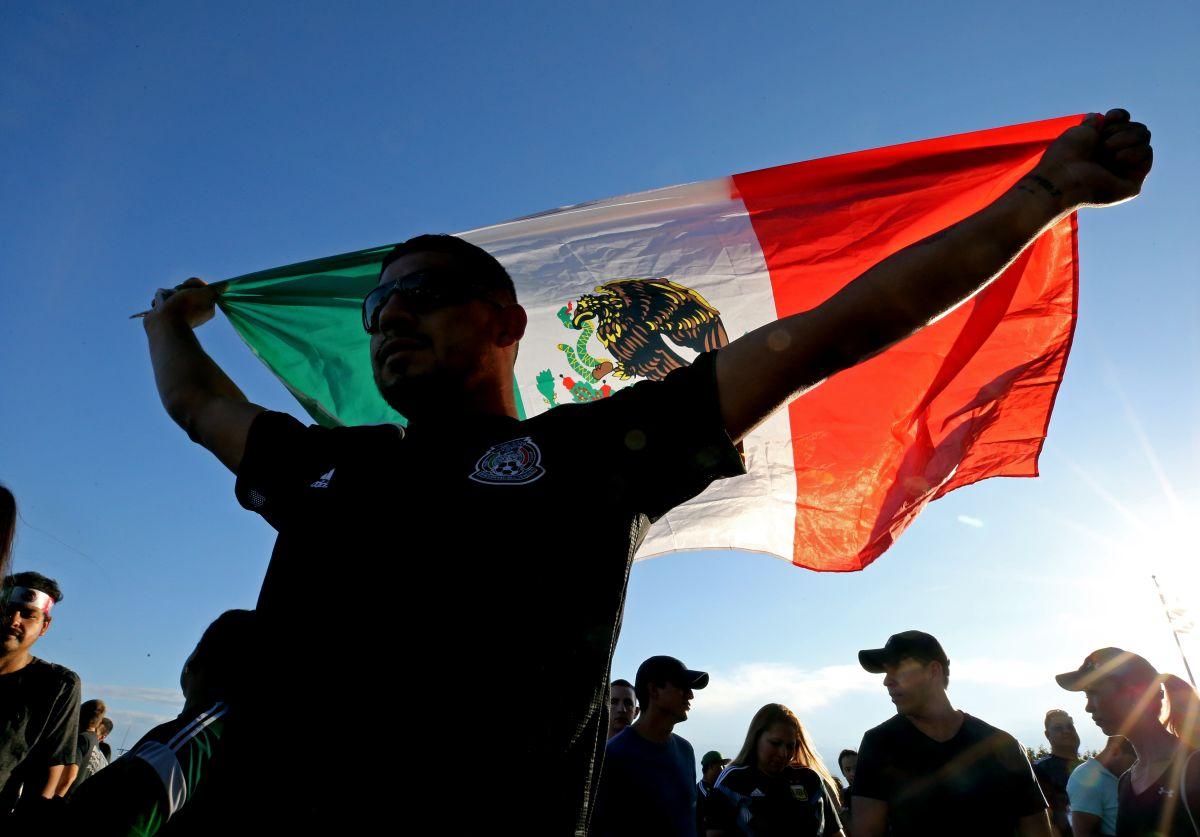 Jersey de la Selección Mexicana es el culpable de que los Kansas City Chiefs estén en el Super Bowl
