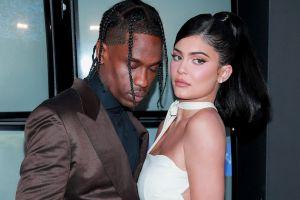 ¿Acaba de confirmar Travis Scott su reconciliación con Kylie Jenner?