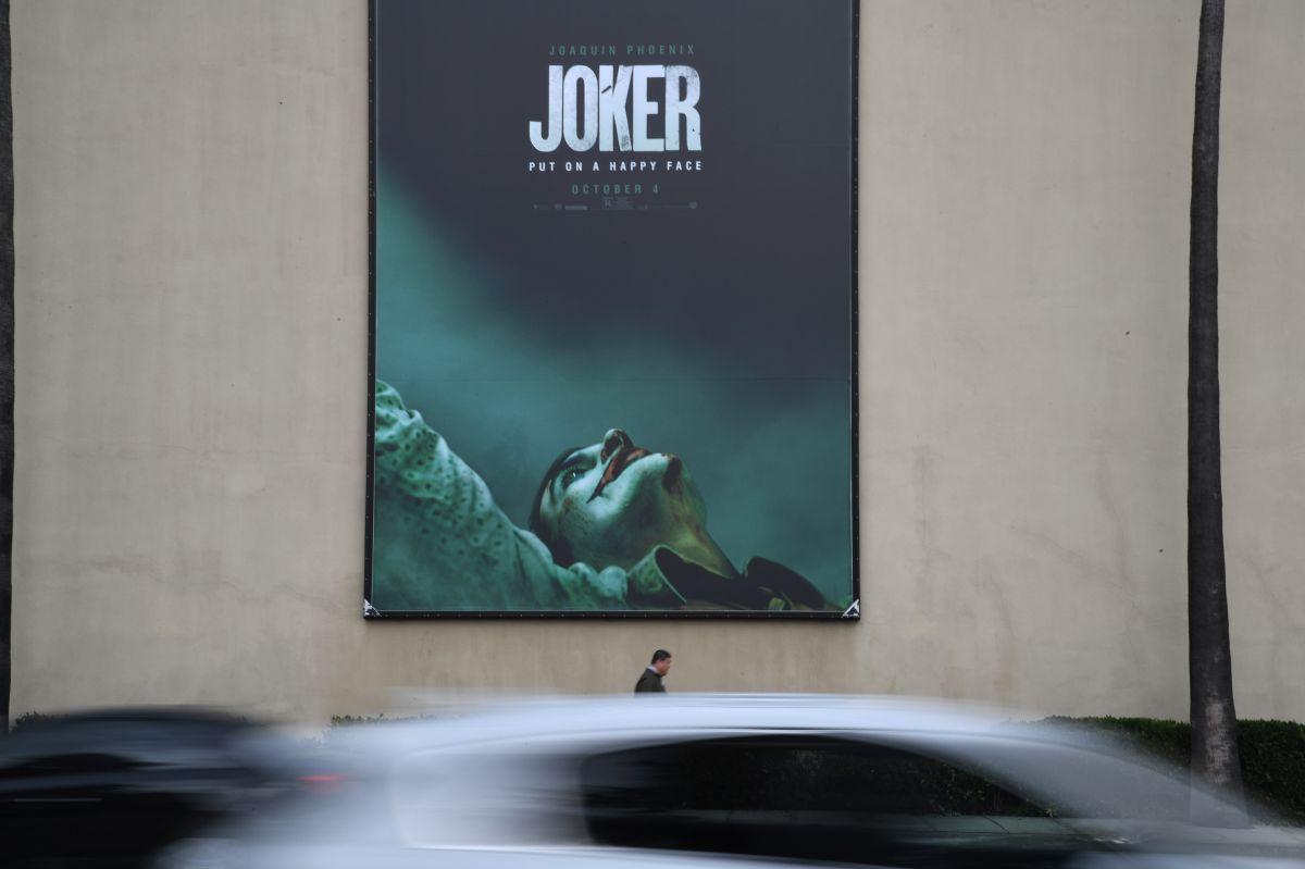"""¡Al estilo """"Joker""""! Confiesa en programa de TV en vivo haber matado a su novia"""
